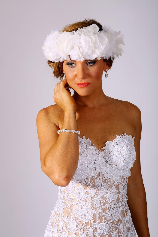 Lacie Wedding Gown | Bali - Wedding Collection - Leonard Derecourt ...