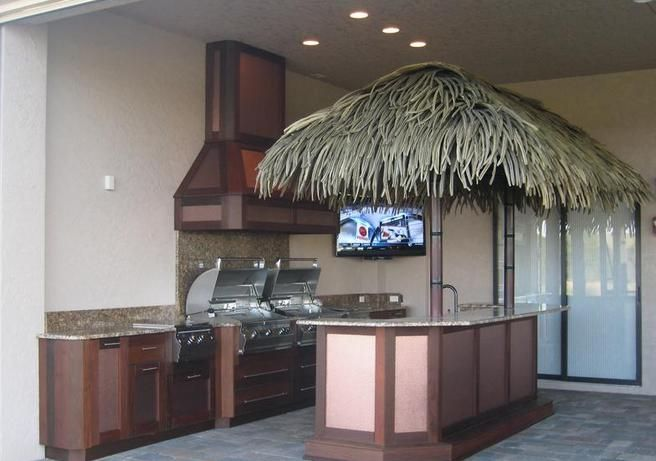 Fort Myers Outdoor Kitchens Built In Outdoor Grill Outdoor Kitchen Luxury Outdoor Kitchen