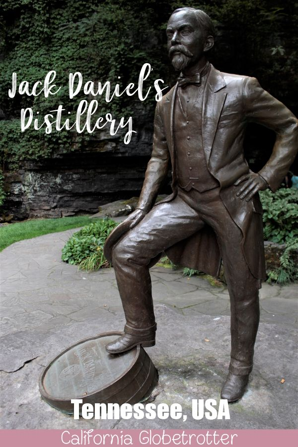Photo of A Tour of Jack Daniel's Distillery