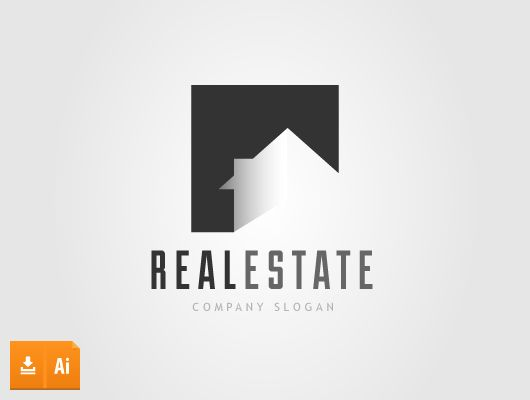 35+ Real Estate Logos ( Ai, Eps) | Logos