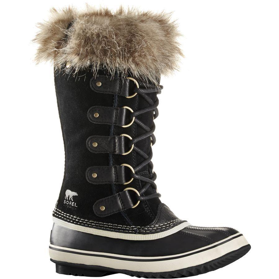 Sorel joan of arctic, Sorel boots