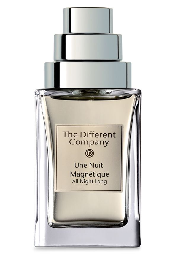 Une Nuit Magnetique  Eau de Parfum by  The Different Company
