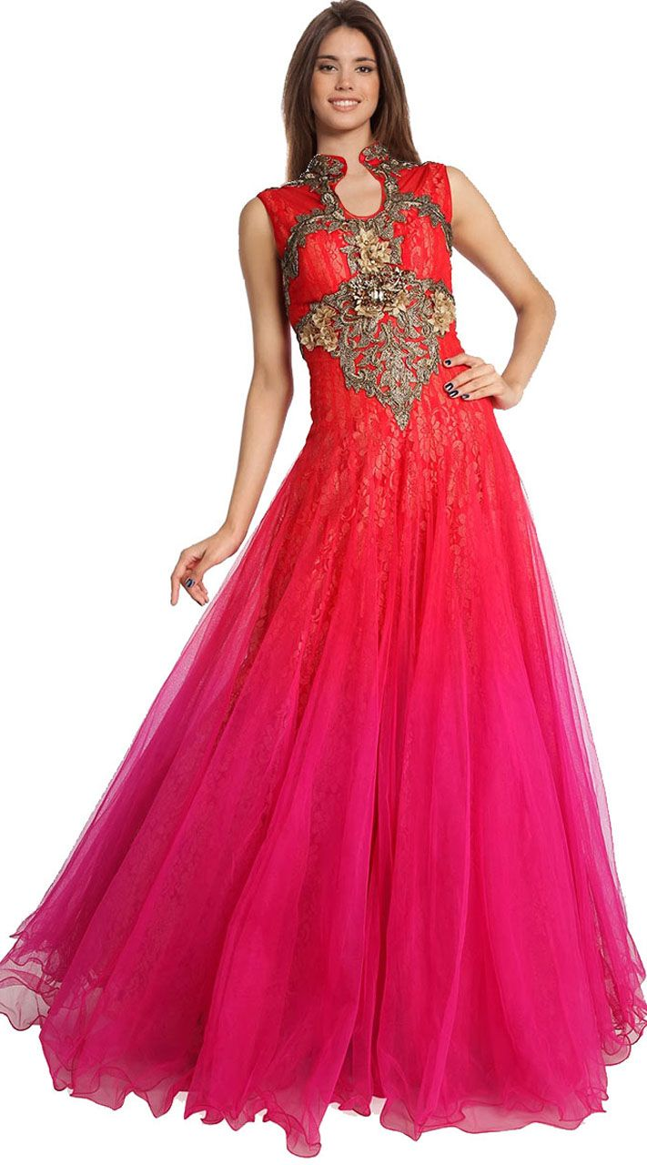 http://ddesigns.in/products/indowestern-dresses.html #Indowestern ...