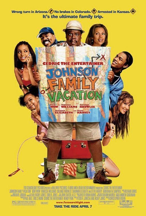 Johnson Family Vacation (2004) | My fav movies and tv shows