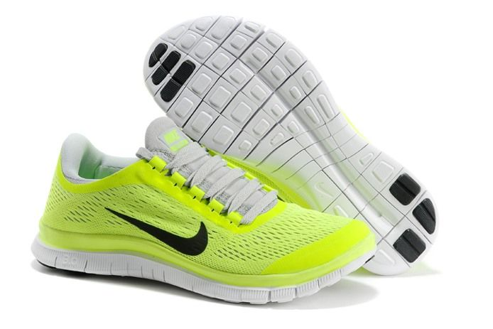 premium selection c8c55 1d5e7 NK Free 3.0 V5 2014 New Shoes Green hunting for limited offer,no duty and  free shipping. nikerunning  nikeshoes  freerunning  freerun  nikefree  n…