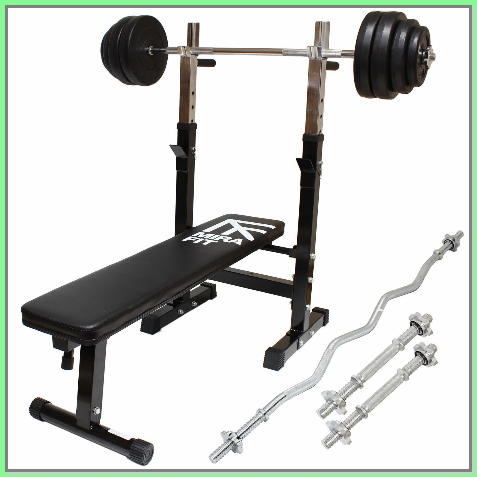 86 Reference Of Bench Set 100kg In 2020 Bench Set House Design Photos Home Gym Bench