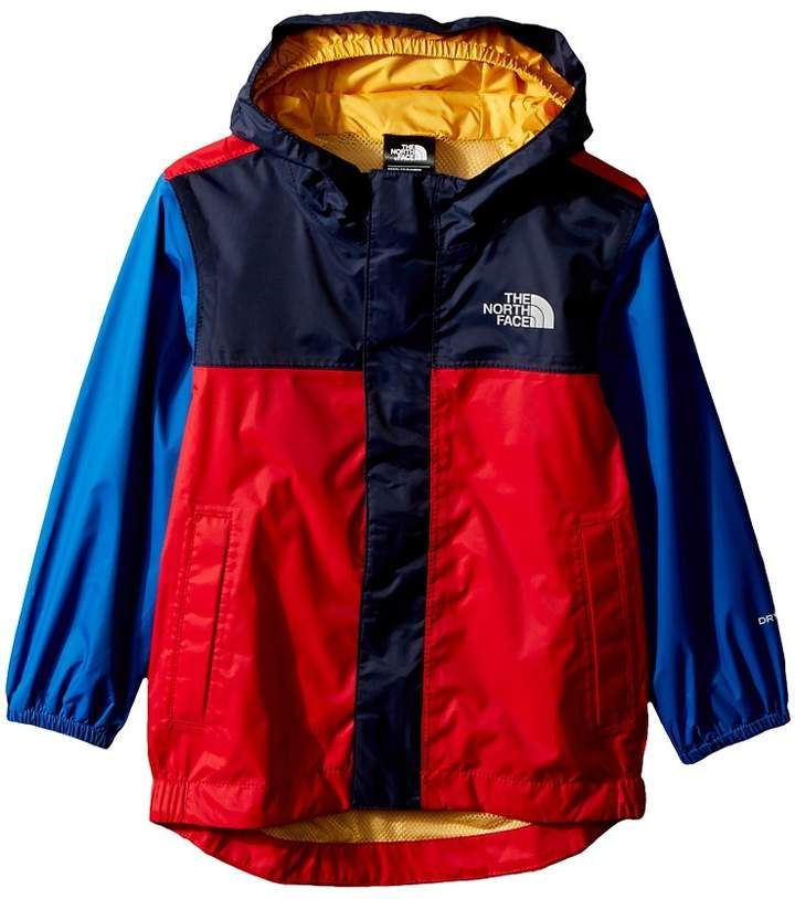 c99714ce3 The North Face Kids Tailout Rain Jacket Boy s Jacket