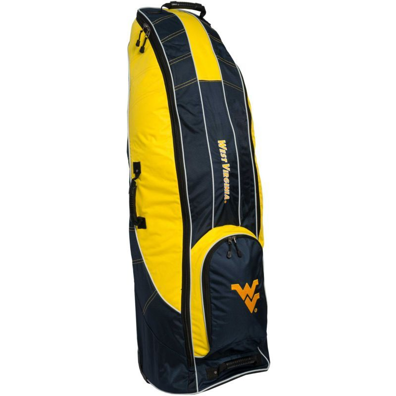 05b10c6ff5bc Team Golf West Virginia Mountaineers Travel Cover