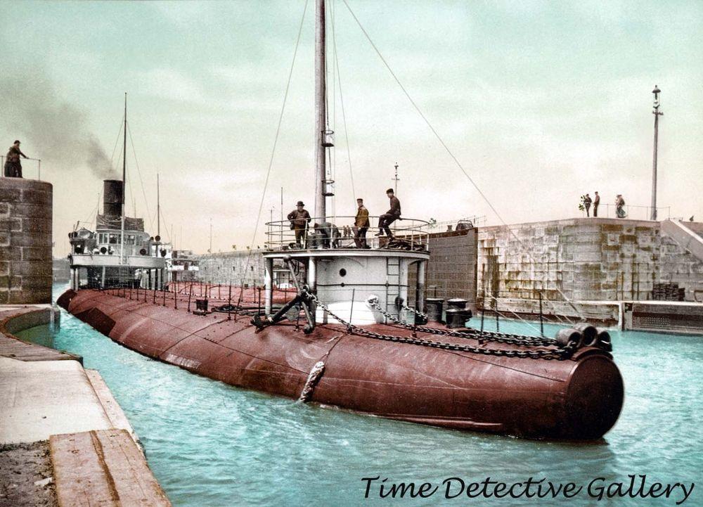 Image result for whaleback sailboat