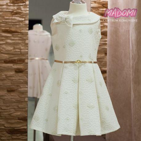 Sukienka wizytowa dziewczęca na przebranie model Awa-Z  #sukienki #sukienkiwizytowe #sukienka #sukienkawizytowa #sukienkinaprzebranie #sukienkanaprzebranie