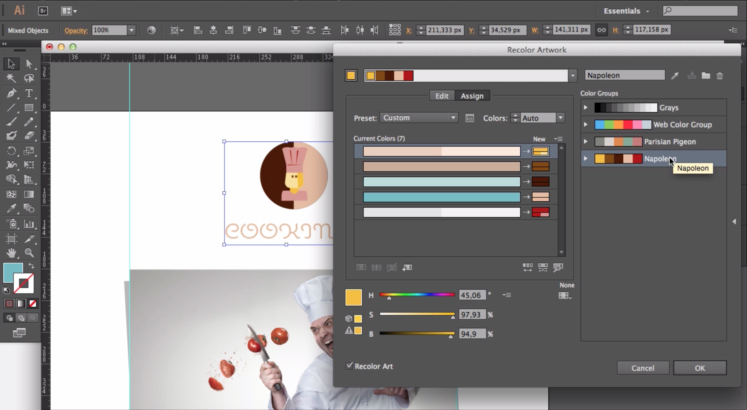 Adobe Illustrator Cc For Web Designers Inspire Web Design Adobe Illustrator Illustration