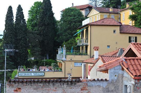 Albergo Milano Hotel & Apartments (Varenna, Italy) - Hotel Reviews - TripAdvisor