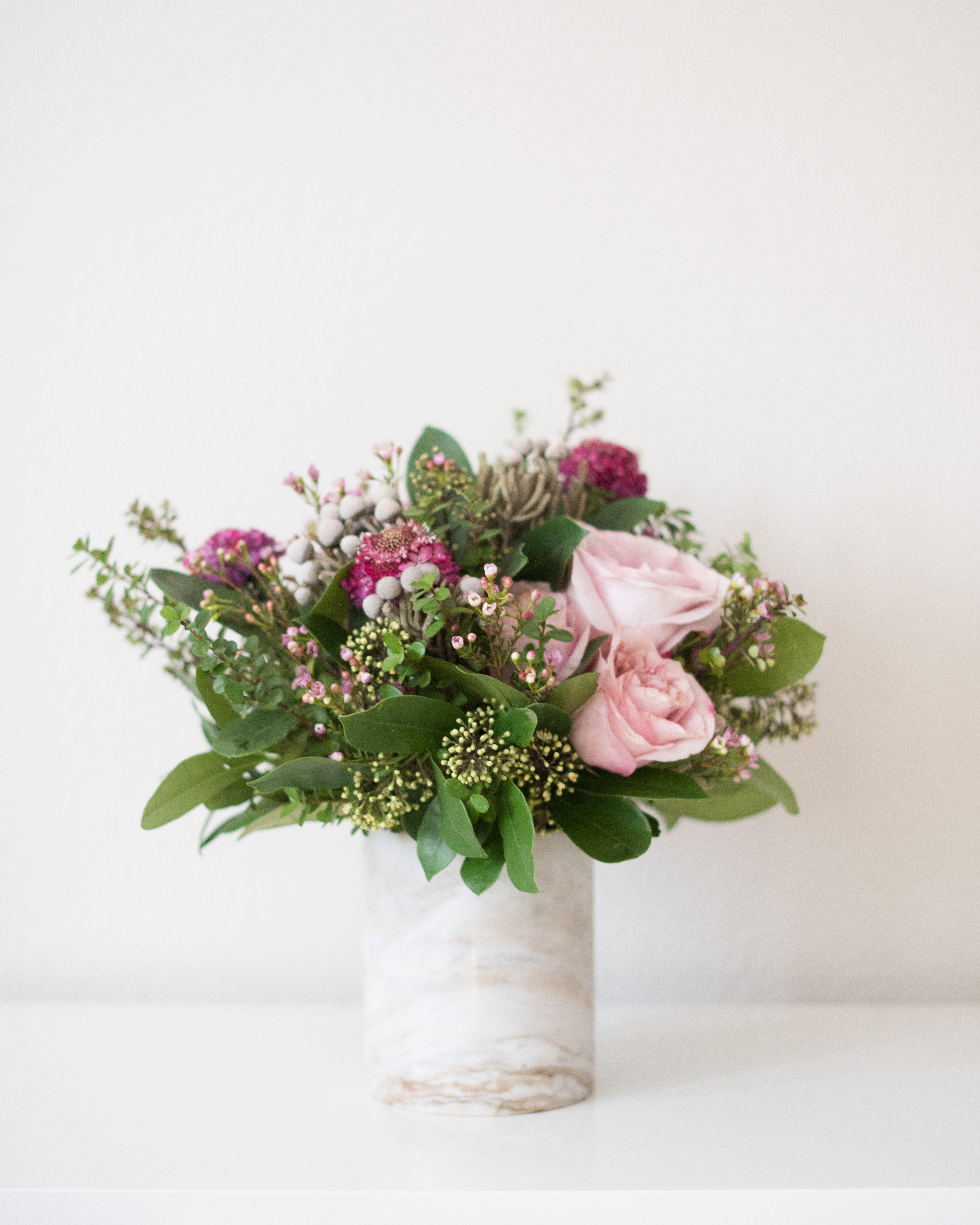 Build Your Own Flower Arrangement Flowerbar