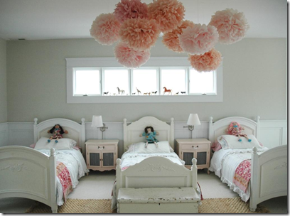 Elegant Exceptionnel Big Girl Rooms · 3 Meninas