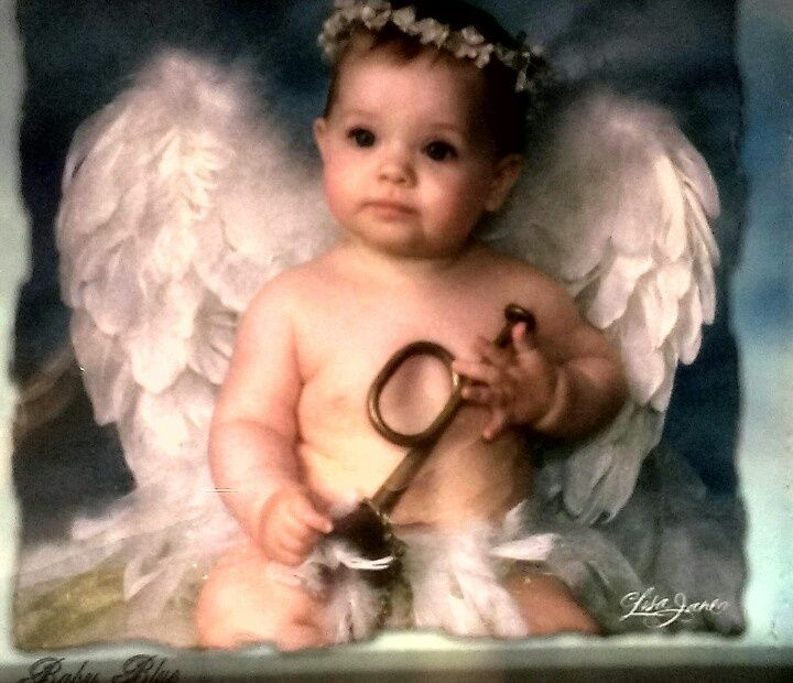 Cute Baby Angel Scraps Baby Angel Images Graphics Comments Angel Cartoon Baby Angel Angel Pictures