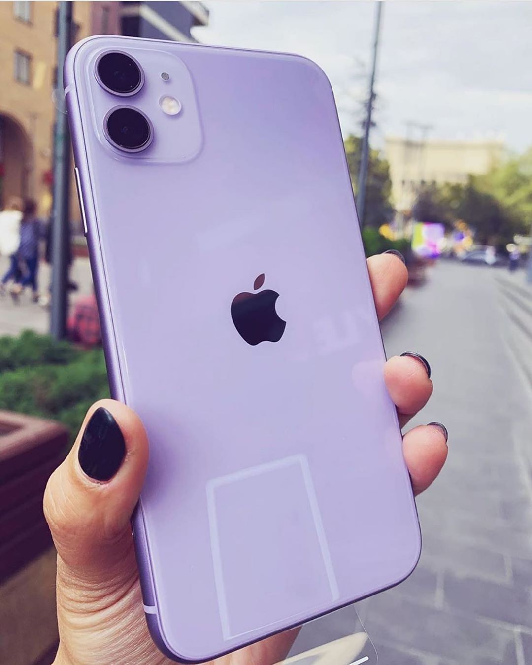 Iphone 11 Iphone 11 Pro The Best So Far Which Colour Looks The