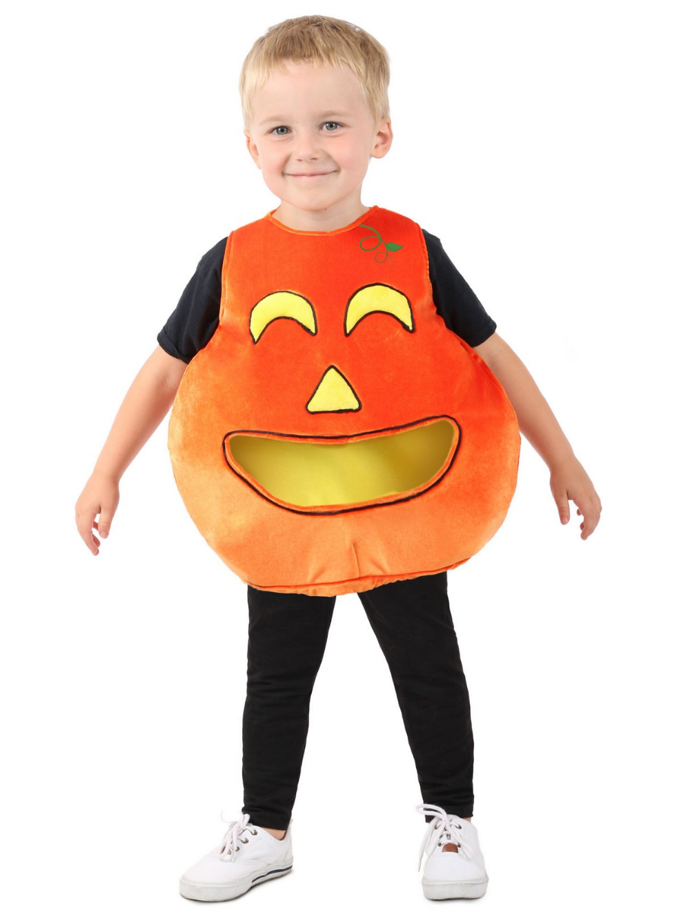 Child Feed Me™ Pumpkin Costume (With images) Pumpkin