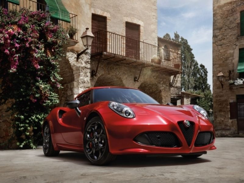 Awesome Alfa Romeo Dealer Chicago (With images) Alfa