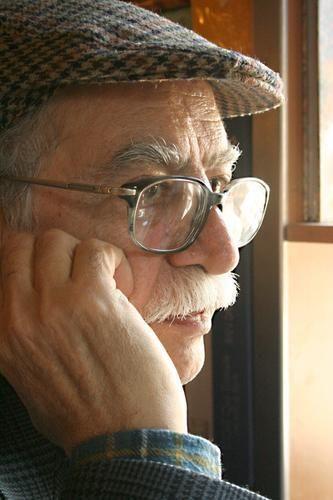 علی اشرف درویشیان Ali Ashraf  Darvishian(Writer)