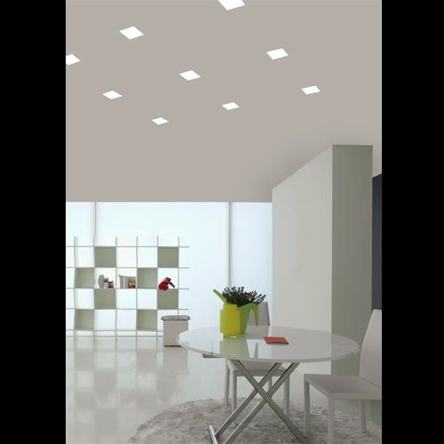 The F19 Tools Recessed Light Is A Sleek Trimless Led Down Light
