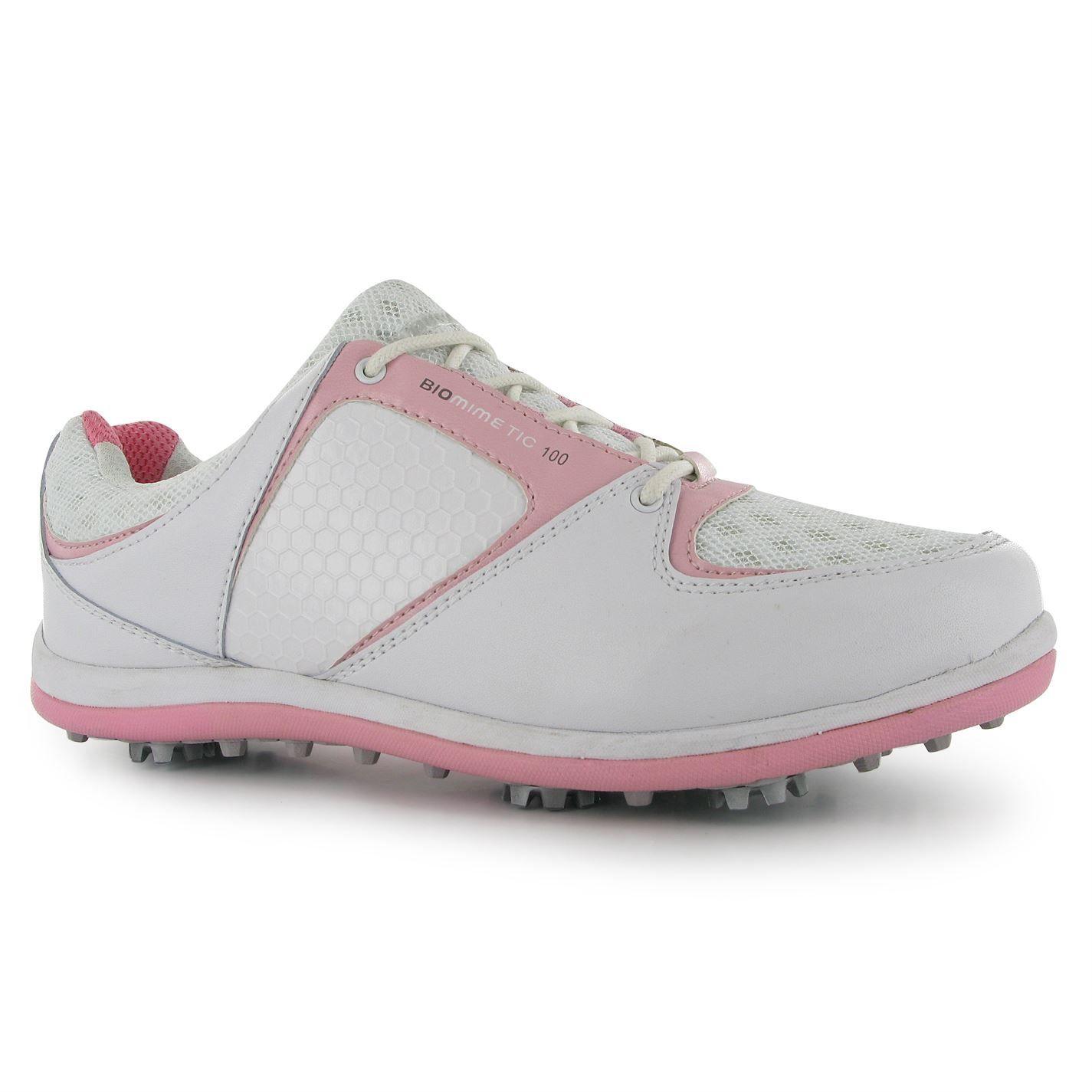 Canvas Mens Golf Shoes Womens golf shoes, Golf shoes