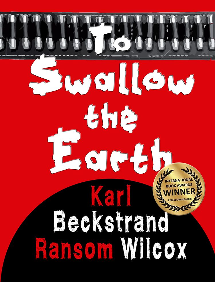 Happy friday come on over to get some free and 099 ebook deals to swallow the earth paperback april 2015 by ransom wilcox author karl beckstrand author fandeluxe Gallery