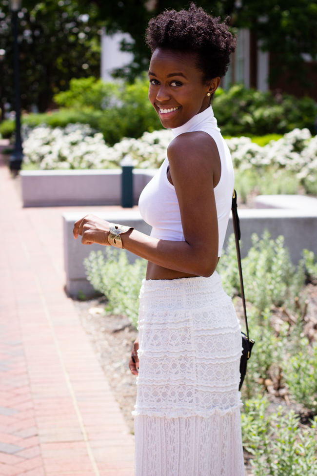Commencement The Same Pg Natural Hair Styles Short Natural Hair Styles Natural Hair Styles For Black Women