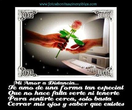 Imagenes De Amor A Distancia Para Facebook