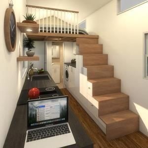 Family 9 6 Metre 31ft Tiny House Plans In 2018 Exterior Design