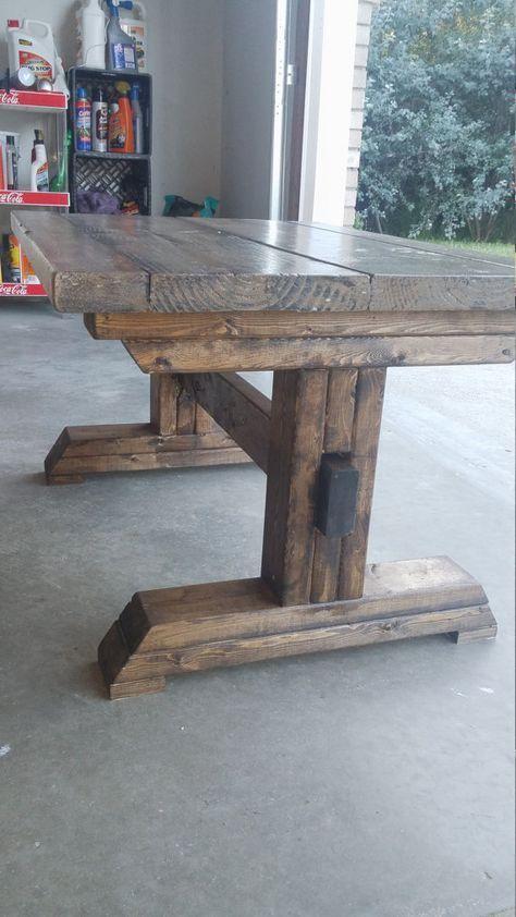 Kids Table, Kids Farm Table