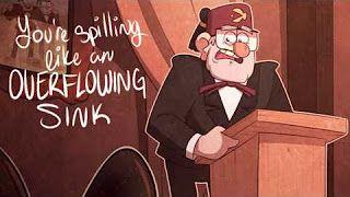 Gravity Falls || Colours - YouTube