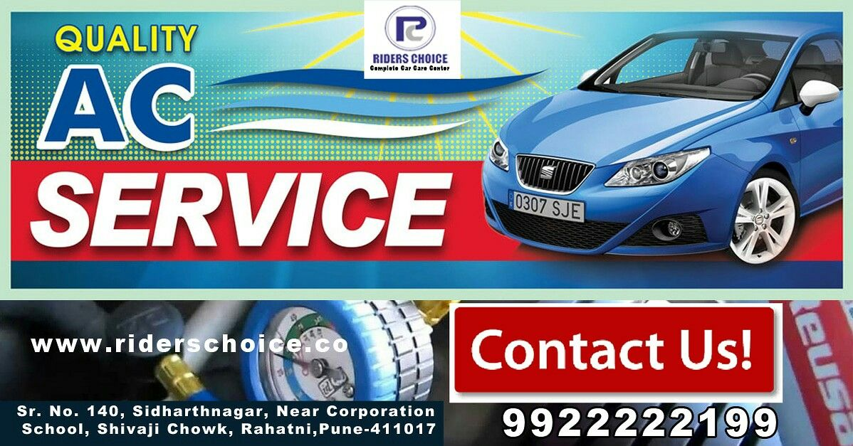 Ac Service Near Me Contact Number