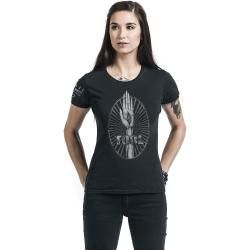 Tool Eye In Hand T-Shirt