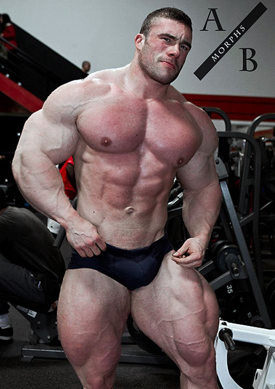 from Elisha online gay workout