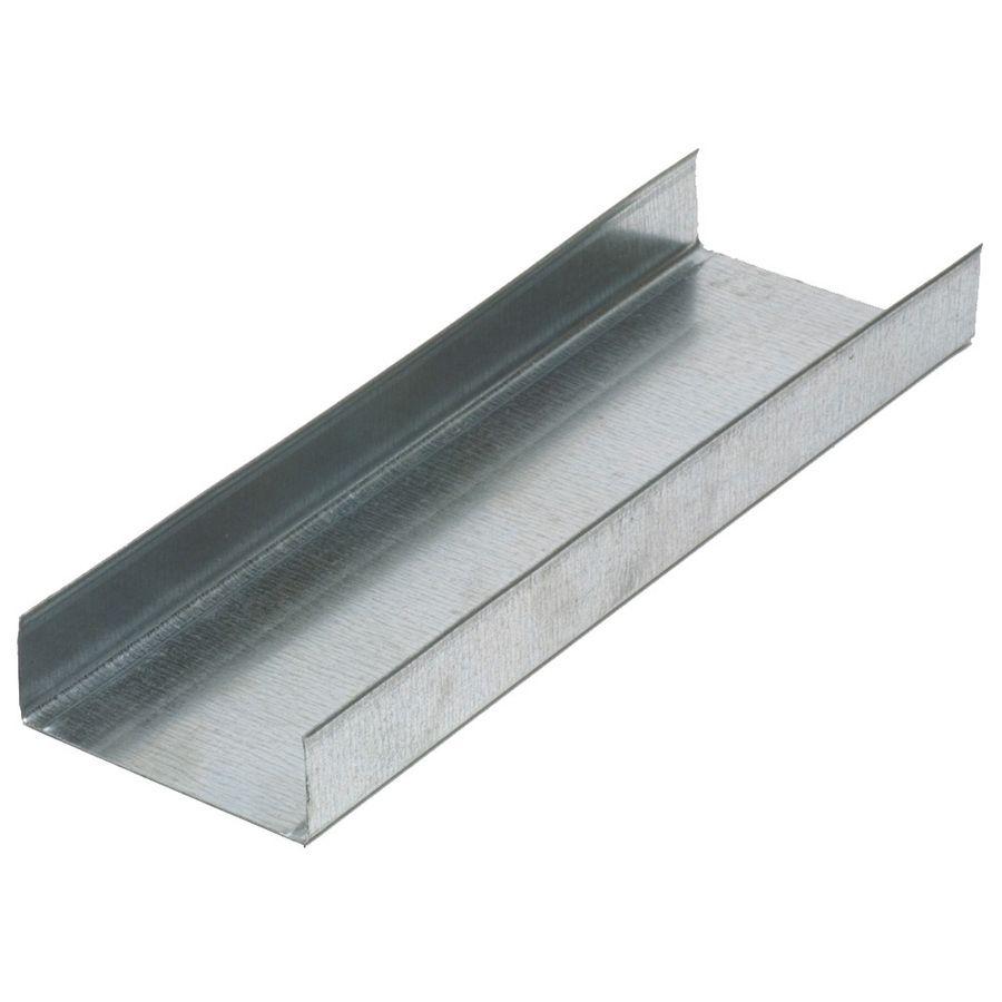 Shop Dietrich Metal Framing 1.625-in W X 120-in L X 120-in