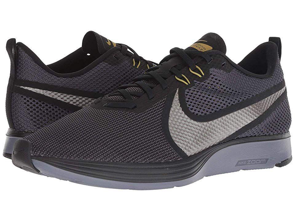 Nike Zoom Strike 2 Running Shoe Men's