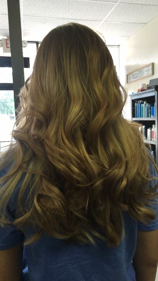 Hair By Carmen S Hair Styles Long Hair Styles Southern Style