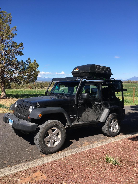 2013 Wrangler Wrangler Jeep Wrangler Jeep Wrangler Jk Roof Rack