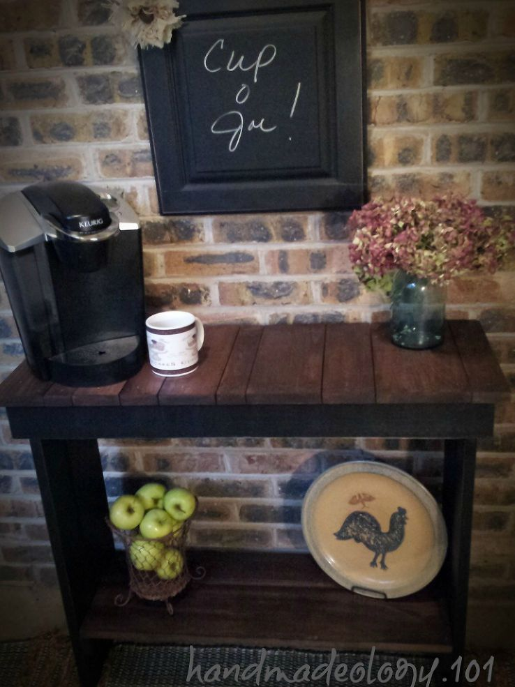 cozy coffee stations idea box by simple joys coffee bar station and clipboards. Black Bedroom Furniture Sets. Home Design Ideas