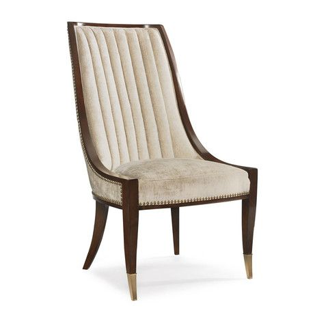 St James Place Upholstered Dining Chair Luxury Chairs Dining