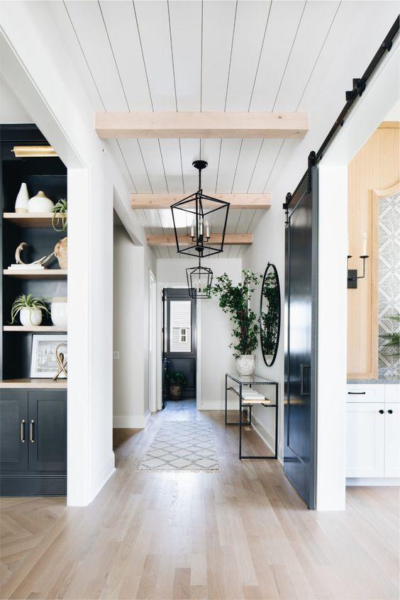 Epingle Par Vanessa Gonthier Sur Future Maison En 2020 Maison Deco Entree Maison Deco Maison