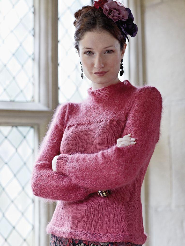 Pin by Tammy Pantling on knitting | Pinterest | Rowan knitting ...