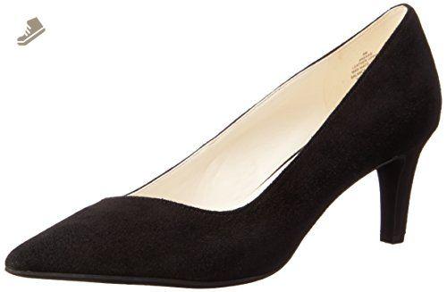 Calvin Klein Women's Gayle Dress Pump, Marine, 8 M US. buy now  http://amzn.to/1YuuTvq | women shoes | Pinterest | Pumps, Amazon and Woman
