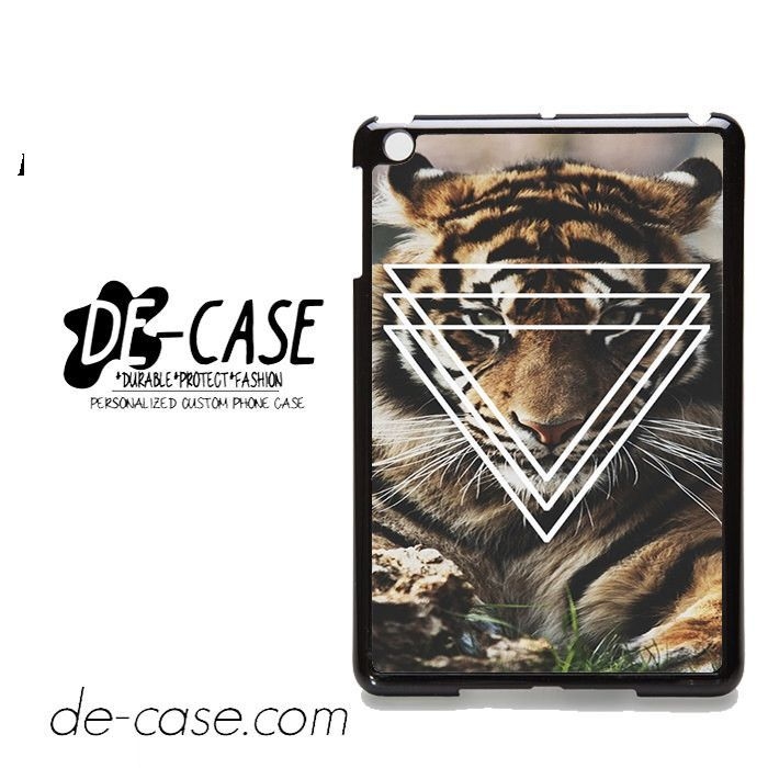Tiger Triangles DEAL-11248 Apple Phonecase Cover For Ipad Mini 2, Ipad Mini 3, Ipad Mini 4