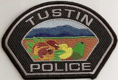 Nick S California Police Sheriff Swat Patches For Trade And Need List Police Patches Police Tustin
