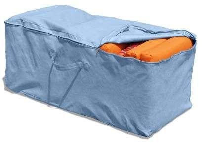 Home Patio Cushion Storage Blue Patio Cushions Waterproof