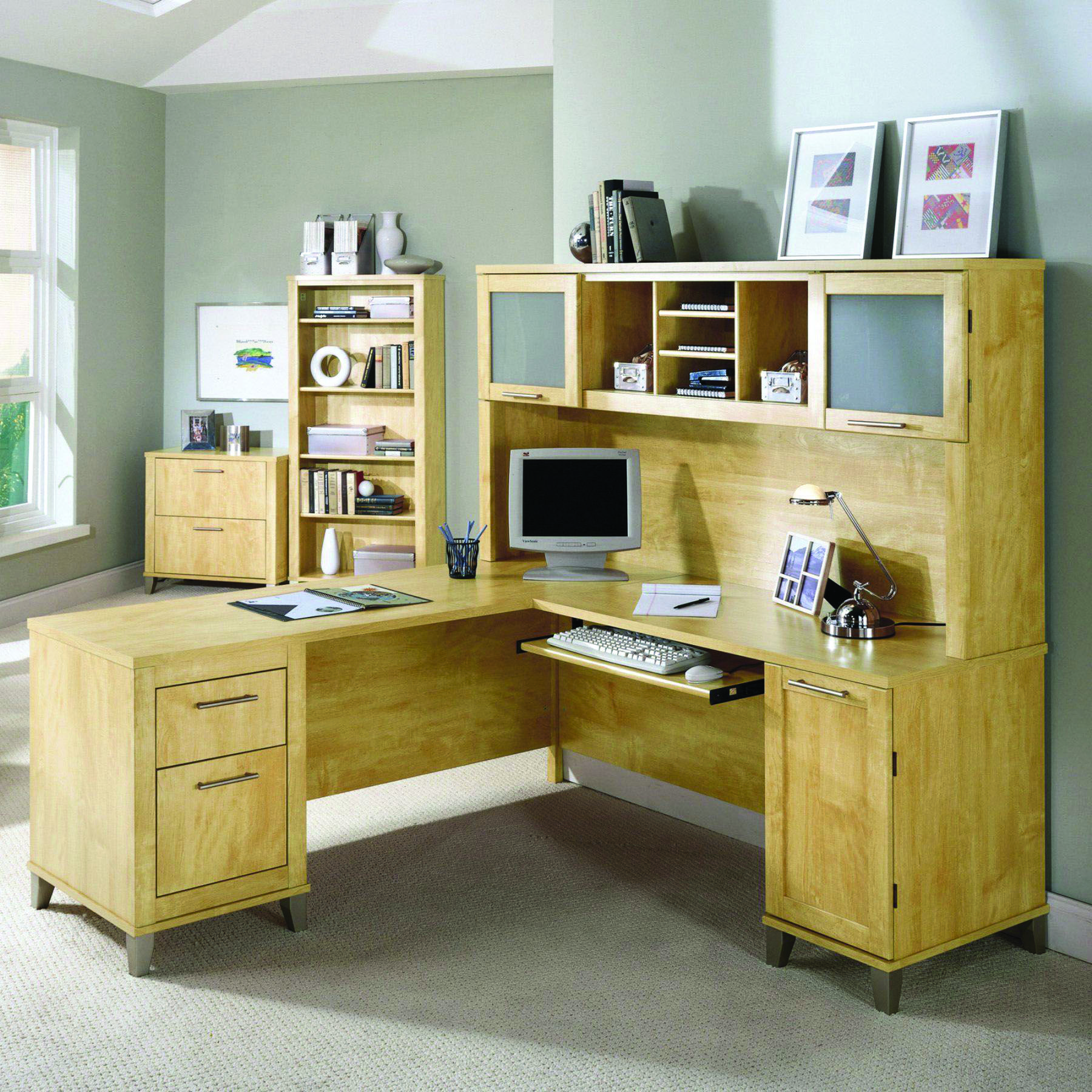 How to pick the right desk for you homes tre home