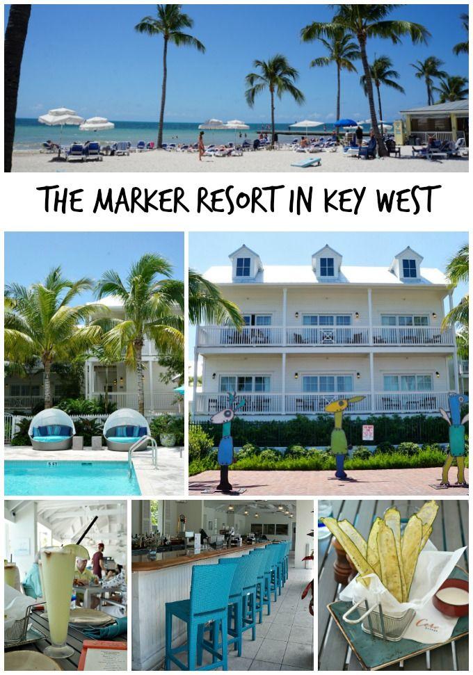 The Marker Resort In Key West Travel In 2018 Pinterest Key