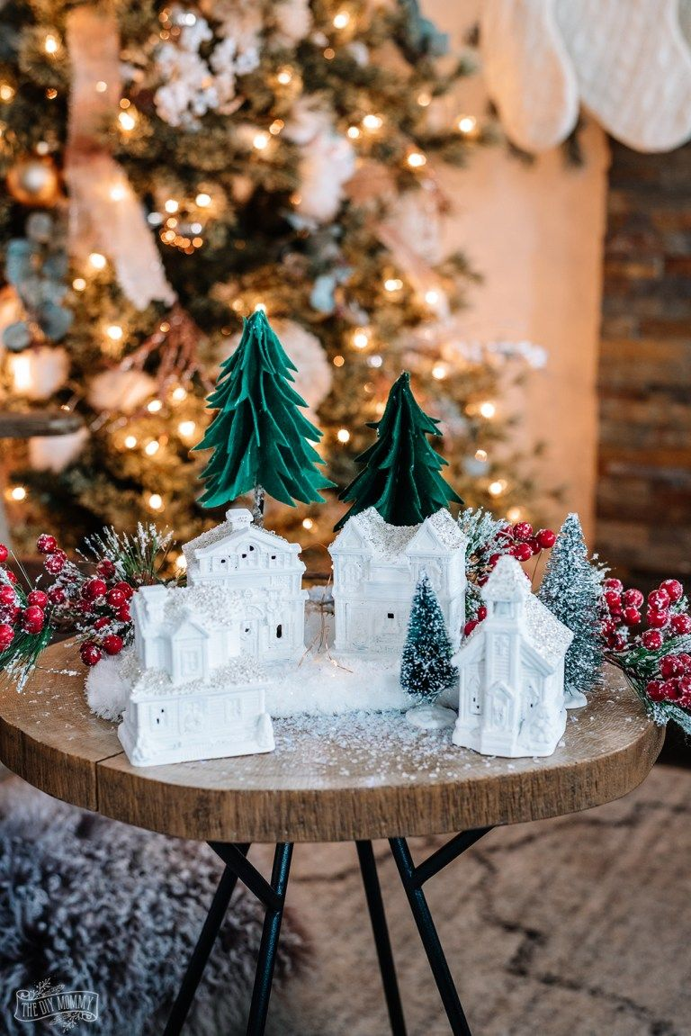 Top 10 Dollar Tree Christmas Projects ReFabbed in 2020