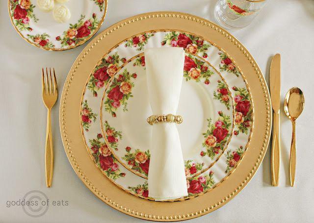 Royal Albert Old Country Roses Country Roses Royal Albert Tea